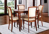 Стол обеденный раскладной Турин 120 Микс мебель, фото 3