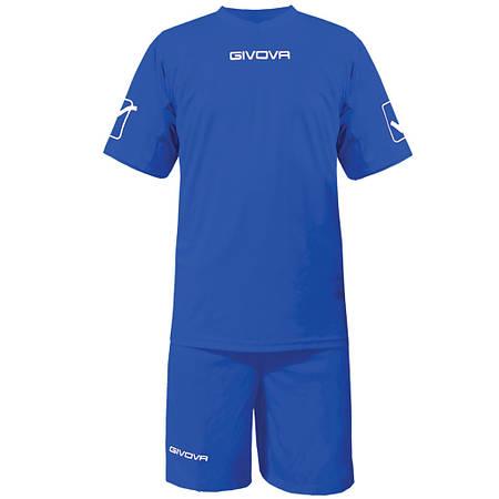 Футбольная форма Givova Kit (KITC48.0002)