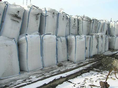 Биг беги мешки различных модификаций для сыпучих грузов, фото 2