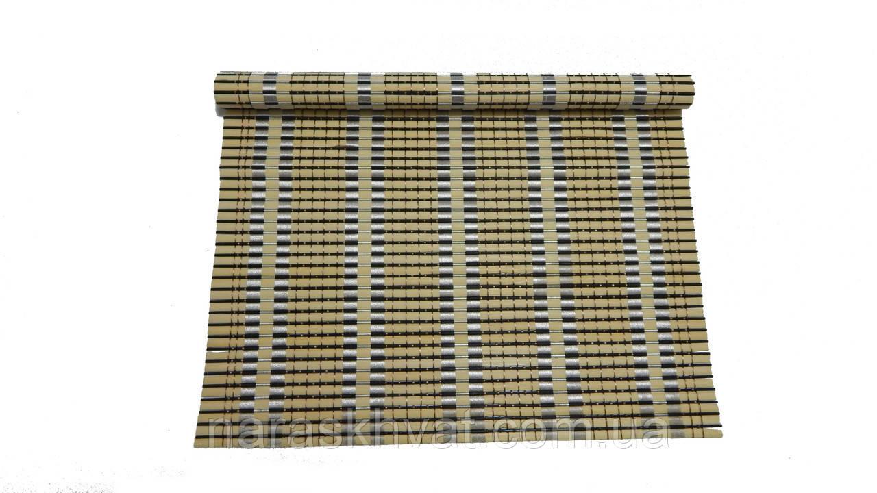 Салфетки бамбуковые под горячее 20-4
