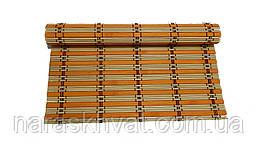 Салфетки бамбуковые под горячее 20-1