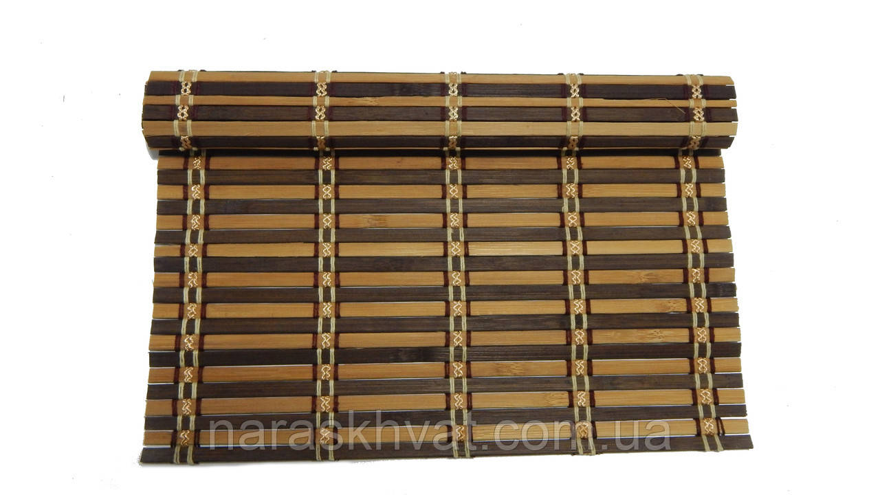 Салфетки бамбуковые под горячее 20-8