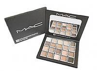 Тени MAC 3D Eye Shadows 20 цветов