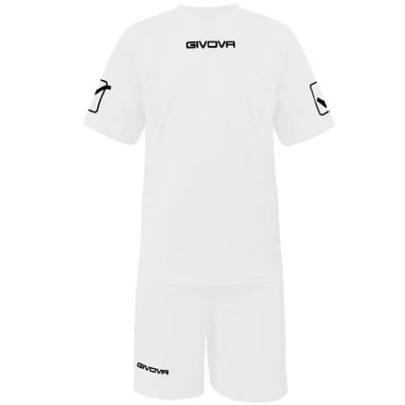 Футбольная форма Givova Kit (KITC48.0003)