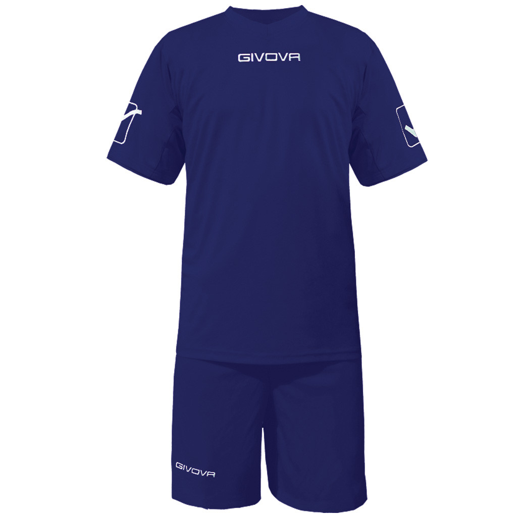 Футбольная форма Givova Kit (KITC48.0004)