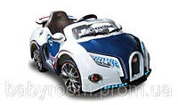 Детский электромобиль Bambi Bugatti SX 118R/C (М 0661) на радиоуправлении