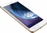 China Mobile А3Ѕ (Redmi 4a) m653 a3s mobile Gold Золото акція бампер Скло, фото 4