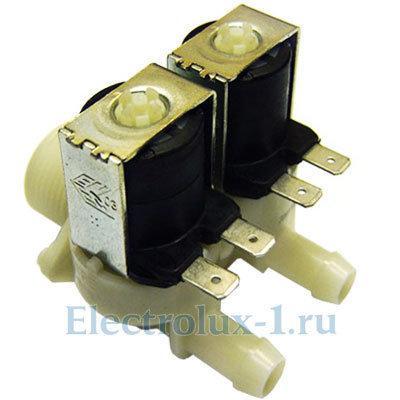 Электроклапан заливной стиральной машины 50294514000