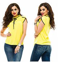 Женская блузка 333 оптом