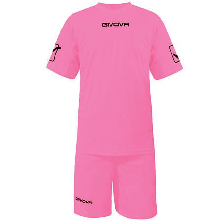 Футбольная форма Givova Kit (KITC48.0011)