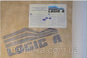 Супердифузійна  мембрана LOGIC-A  1300 Basic  115гр/кв.м.