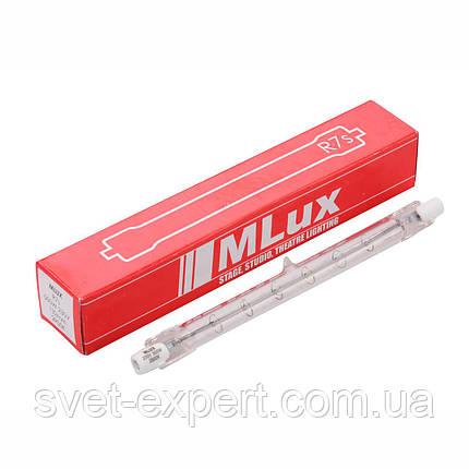 MLUX R7S.500.230.29.132 500 Вт R7s, фото 2