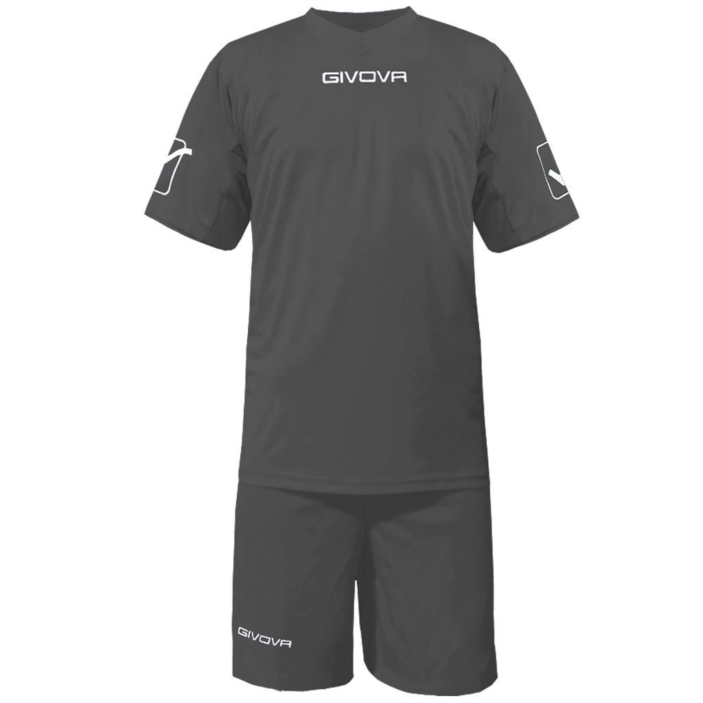 Футбольная форма Givova Kit (KITC48.0023)