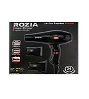Фен для волос с насадками Rozia HC-8301