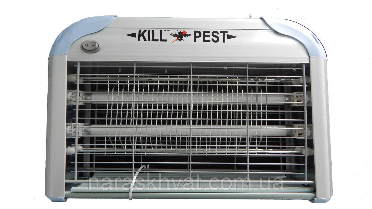 """Уничтожитель насекомых промышленный """"Kill Pest"""" MD-16WA"""