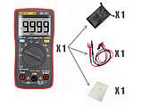 Мультиметр Rm109 True-RMS, фото 3