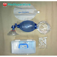 Реанимационный мешок для взрослых нх 001-а (мешок амбу для взрослых)