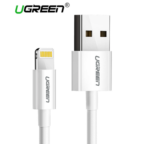 Ugreen Оригинальный MFi lightning кабель iPhone iPad iPod