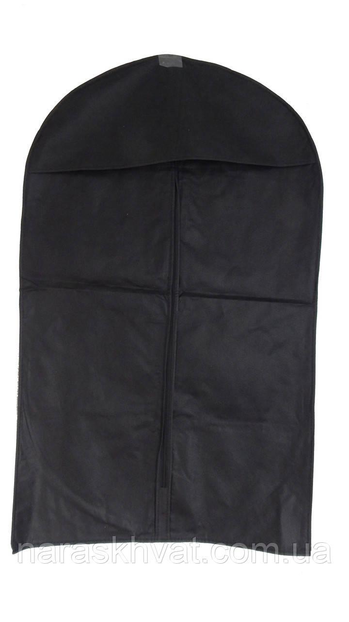 Чехол для одежды 100*60 см (35-3)