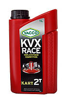 Моторное масло для скутеров Yacco KVX RACE 2T (1L)