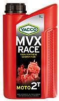 Моторное масло для скутеров Yacco MVX RACE 2T (1L)