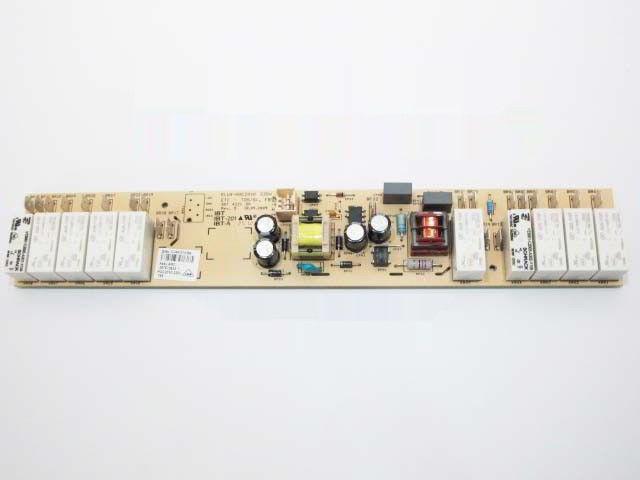 Электронный модуль (плата) управления для плит ELECTROLUX, AEG, ZANUSSI 3874318029