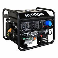 ✅ Бензиновый генератор Hyundai HHY 9010FE ATS