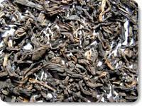 Китайский чай Пуэр, Улун, чайные смеси с добавками и пряностями