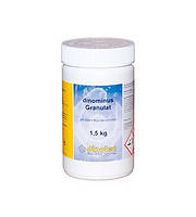 Dinominus Granulat (гранулят) 1.5 кг. Препарат для снижения уровня рН