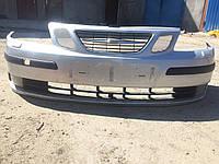 Бампер Saab передний