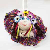 Кукла попка Украина малая, фото 1
