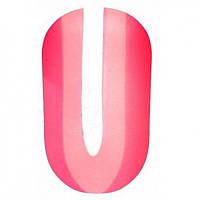 Гель-лак OXXI Professional Crystal Gel витражный гель-лак № 28 (яркий розовый, неоновый), 8 мл