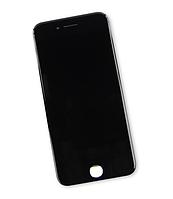 Дисплей (модуль) + тачскрин (сенсор) для Apple iPhone 8 (черный цвет), фото 1