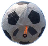Фонарик желаний Мяч (2-х цветный)