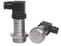 Датчик давления BT-214 0 - 400 мбар, G1/2 для пищевой промышленности с промываемой диафрагмой