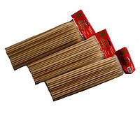 Шпажки бамбуковые 25 см/5 мм
