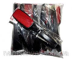 Щётка для одежды и мебели Велюр с поворотной насадкой