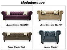Кресло Chester D-AL 96 (DAVIDOS TM), фото 3