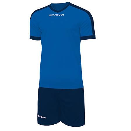 Футбольная форма Givova Kit Revolution (KITC59.0204)