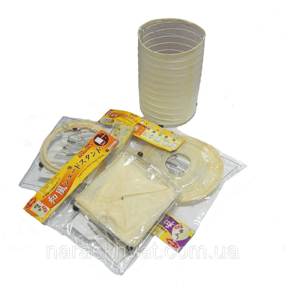 5c8ac2e0924 Светильник бумажный напольный №1 - купить по лучшей цене в Одессе от ...