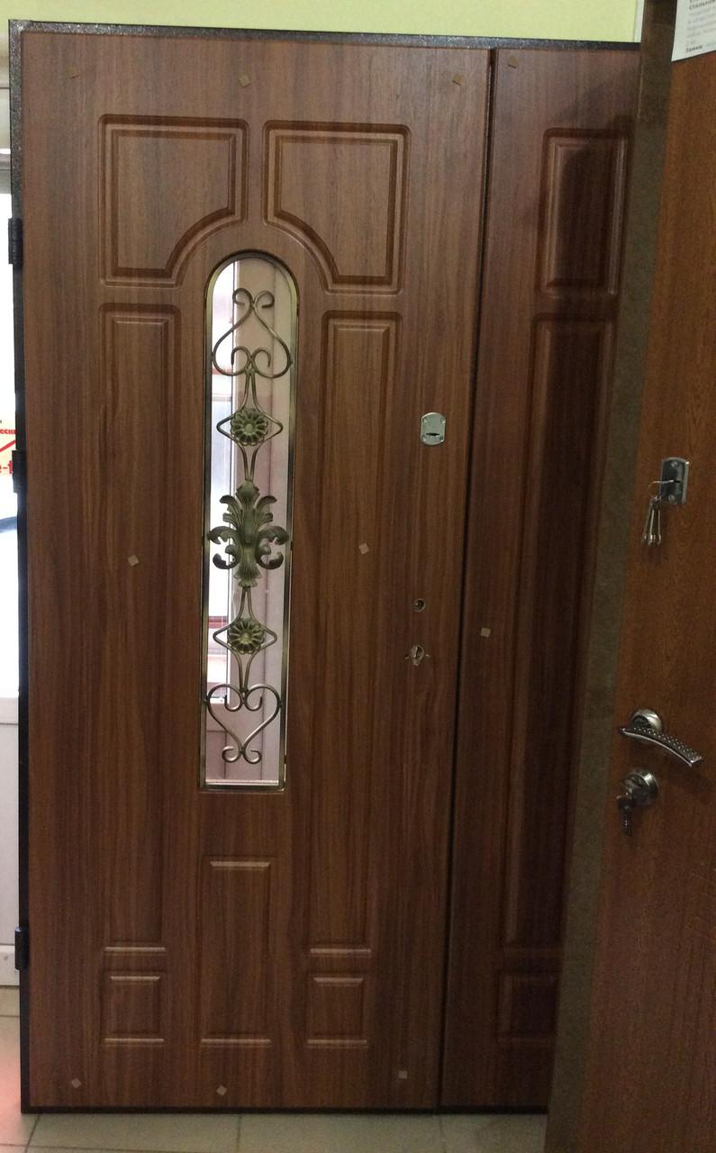 Двері вхідні для внутрішнього використання