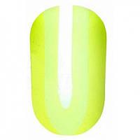 Гель-лак OXXI Professional Crystal Gel витражный гель-лак № 30 (яркий лаймовый, неоновый), 8 мл