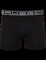 Труси Brubeck чоловічі Boxer BX00501A (безшовна бавовна) довгі