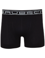 Трусы Brubeck мужские Boxer BX00501A (бесшовная хлопок) длинные