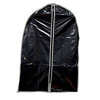 Чехол для одежды дешёвый (21-1)