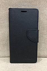 Чехол-книжка Goospery для Meizu U10 (Black)
