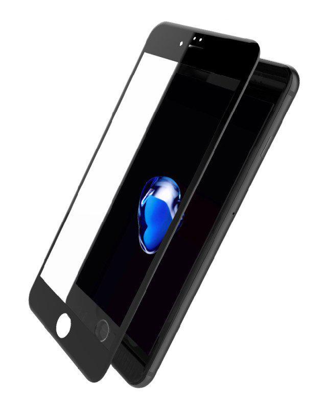 Защитное стекло 0.3mm Caesar 3D Full Glass iPhone 7 Plus black Remax 350054
