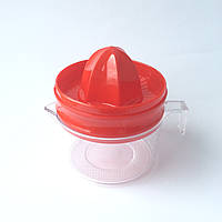 Соковыжималка ручная пластмассовая