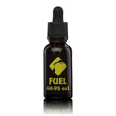Жидкость для электронных сигарет Fuel 30 ml (ОПТ)