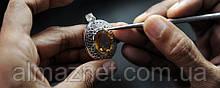 Ремонт золотых и серебряных кулонов